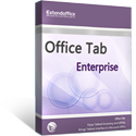 box of Word Documents Tabs